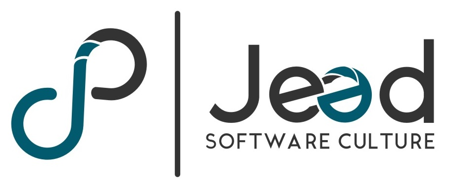 Logo von Jeed Software Culture